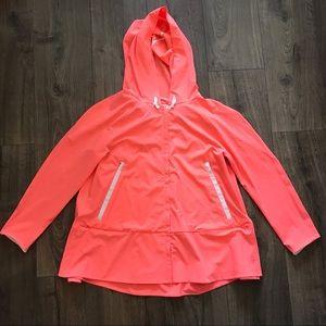 Lululemon Sun Showers Rain Jacket